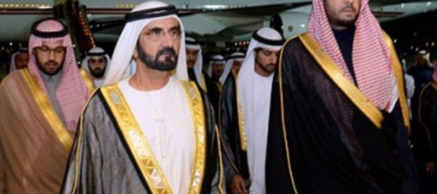 Saudi Prince Charged With Sex Assault On Maid Will Now ESCAPE Felony Charges Over Alleged Attack