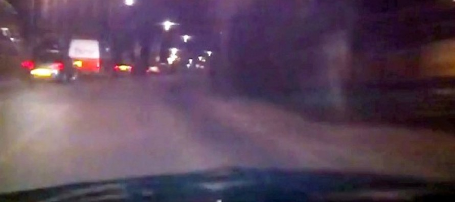 Devastated Families Release Video Of Their Drugged Up Sons Speeding To Their Deaths