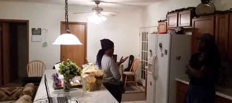 Man Puts Cheating Fiancé on Blast in Front of Her Mom and Dad