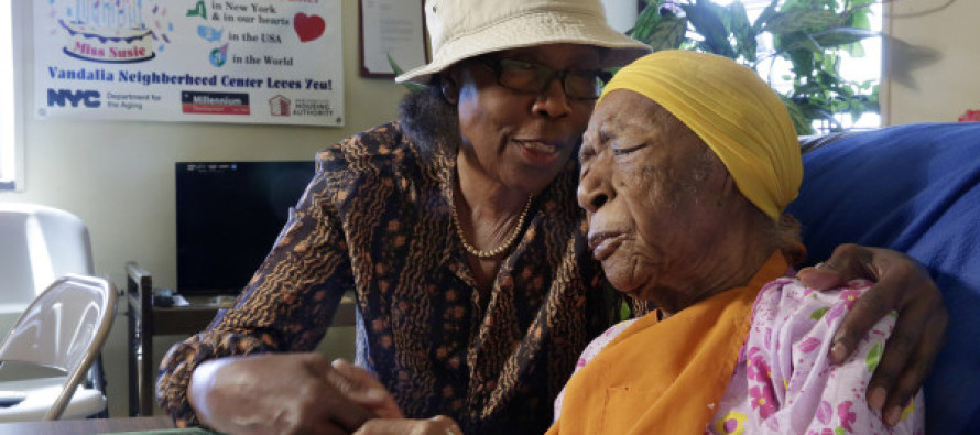 You Will Be Surprised To Find Out The Food That The Oldest Living Person Eats EVERY Day