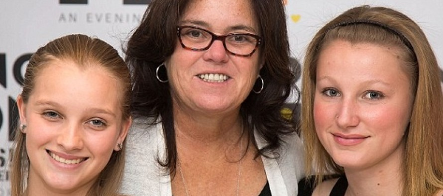 Rosie O'Donnell's Daughter: My Mother Is A 'Phony' Who Is A 'Completely Different Person In Public Than At Home'