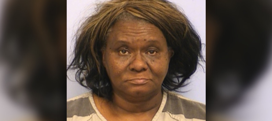 Woman Threatens To Stab Brother With 10-Inch Butcher Knife For Eating Her BBQ Ribs