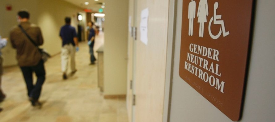 Here's What Happened Right After University Did 'Gender Neutral' Bathrooms