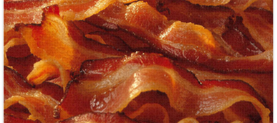 Obama Bans Bacon From Federal Prisons, His Reason Will Infuriate You