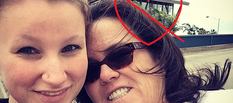 Rosie O'Donnell's daughter: Rosie lied about her publicly, regularly gets high at home