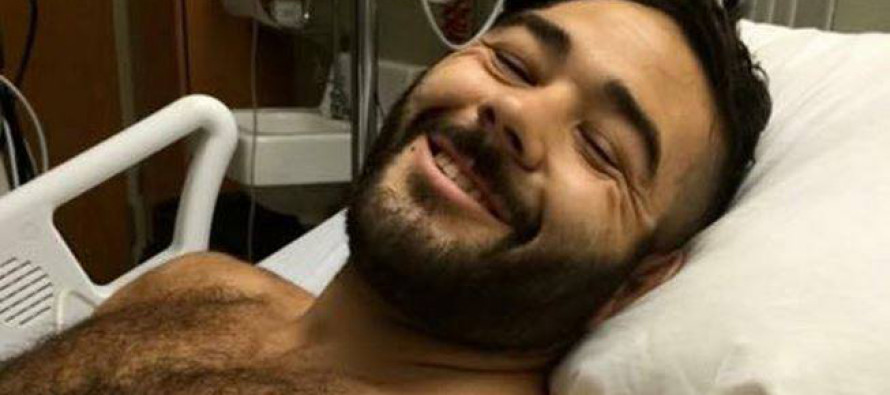 The Hero of the Oregon Shooting: The Unarmed Vet Who CHARGED STRAIGHT AT THE KILLER
