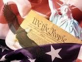 constitution eagle