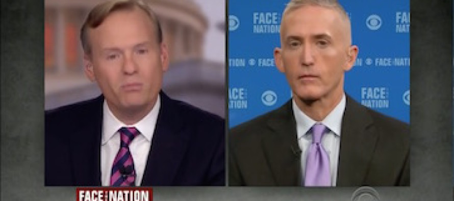 Ambassador Stevens' URGENT Emails Leading Up To The Benghazi DEATHS Will Give You CHILLS; Gowdy Says Nobody Cared