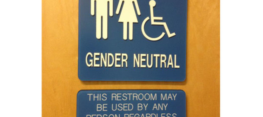 Conservatives Are Right Again: Look What Happened When This University did Gender Neutral Bathrooms