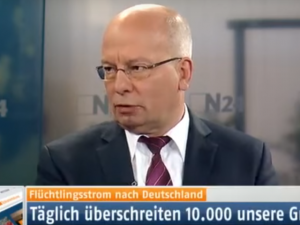 german police chief