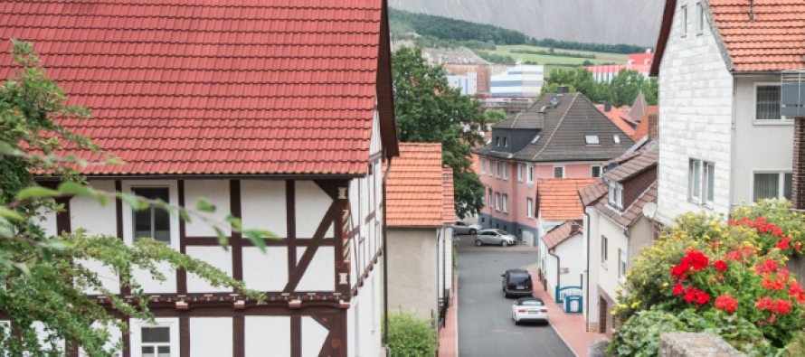 German Village Accused of Racism After Requesting Migrants Use Toilets and Not Harass Women