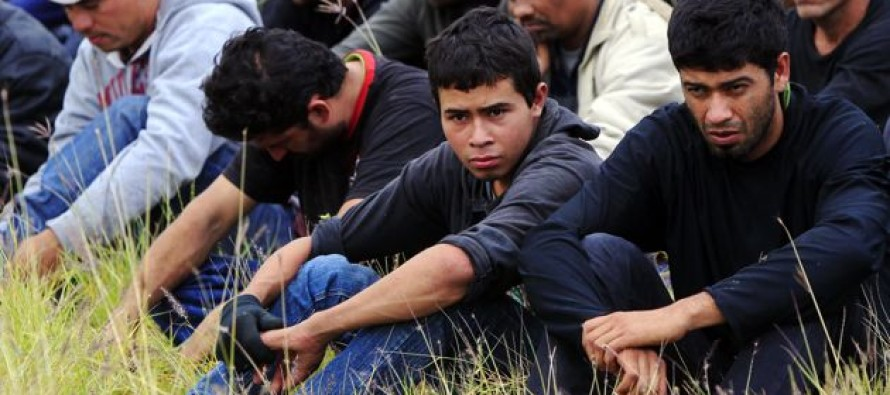 BREAKING: Illegal Aliens in Texas Just Got DEVASTATING News