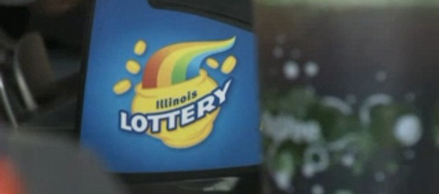 Winners Of Illinois Lottery Aren't Paid After State Admits 'It Cannot Payout' Due To Budget Problems