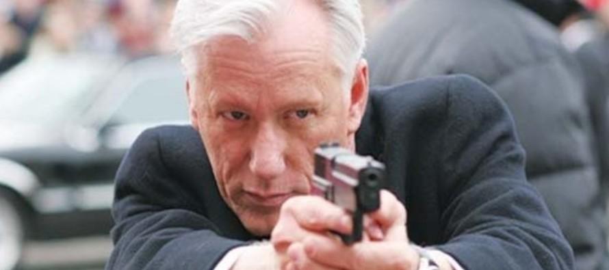 James Woods Says: 'Hate Crime Massacre of Christians Finally Silences Obama'