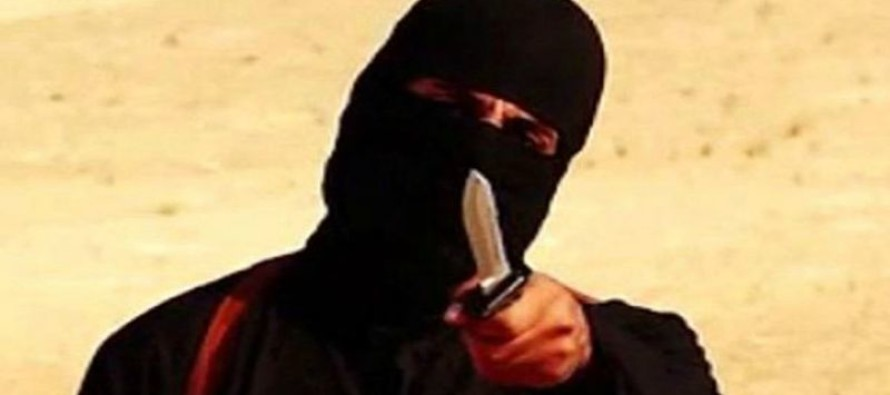 Putin Makes Capturing Jihadi John a Priority – Obama Does THIS