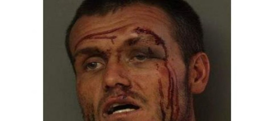 Man Pulls a Knife on Teen Boy… Has No Idea What Boy Had Waiting for Him in Car Trunk