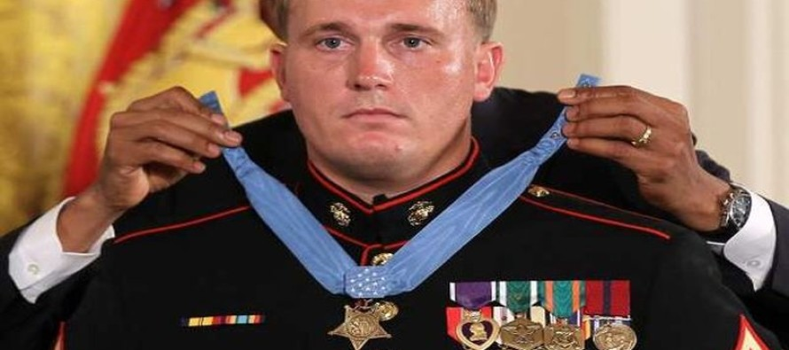 ISIS Tries To Threaten Medal of Honor Recipient, He Pulls The Truck Over In Response [VIDEO]