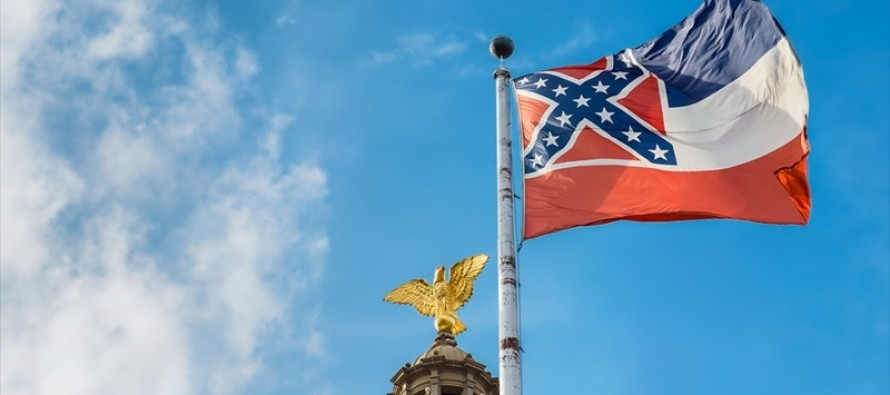 Mississippi Citizens Refuse to Back Down, and Take a MASSIVE Stand for Confederate Flag