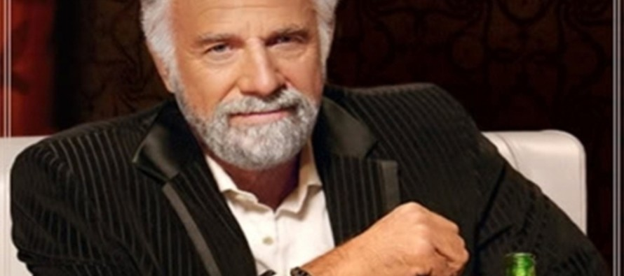 """The Most Interesting Man In The World"" Is Being Sued Because…"
