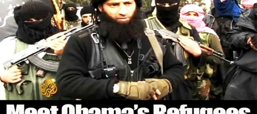 Obama Began Huge Program to Help Muslims..DHS Now Makes A Chilling 8-Word Admission