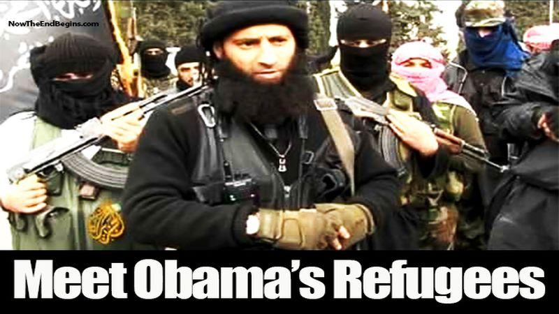 obama refugee