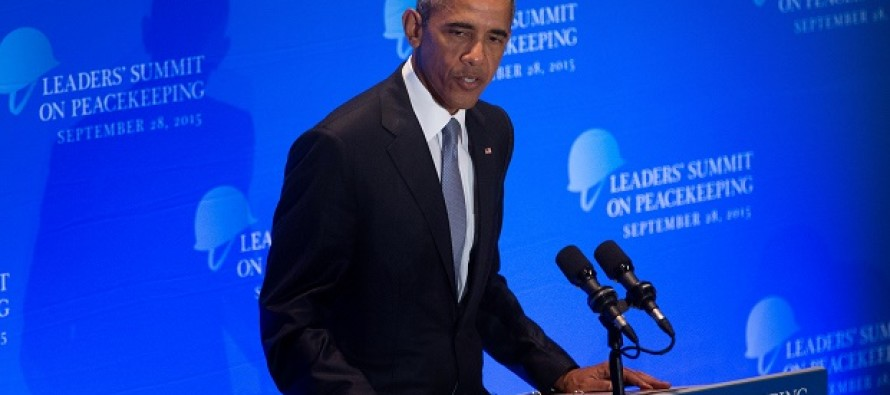 Obama Tells UN Not All Terrorists are Muslims, And Here's One Leader's BLUNT Response