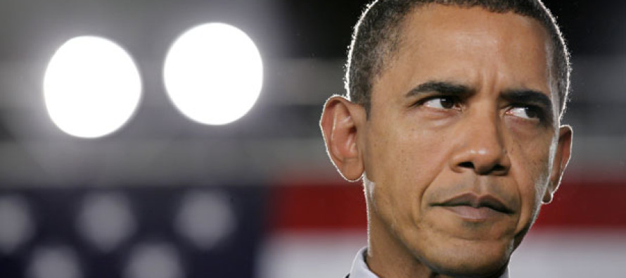 World Leader Accuses President Obama of Absolute TREASON on the Floor of the United Nations