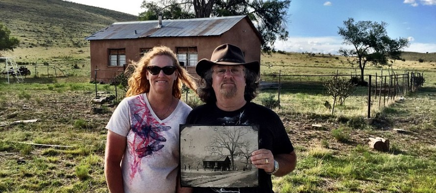 Man Bought This Picture for $1 – Finds Out It's Worth MILLIONS