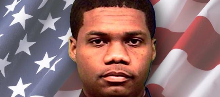Tis Liberalism that killed NYPD Officer Randolph Holder