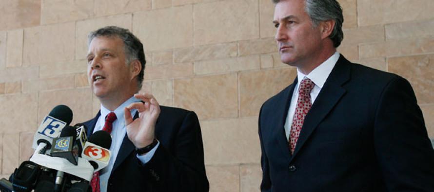 Former Congressman Rick Renzi Deserves a New Trial