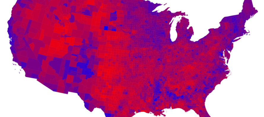 This is a list of the most liberal and conservative cities