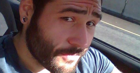 In just 24 hours, the GoFundMe page of the hero who charged the Oregon shooter raised...