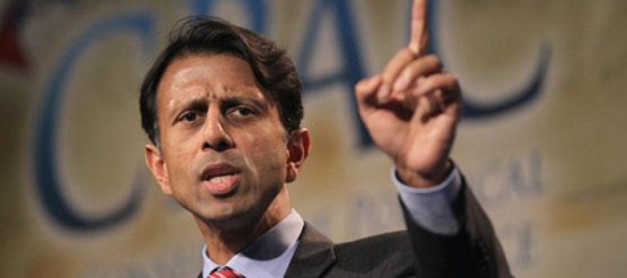 Bobby Jindal SLAMS the Father of the Oregon Shooter For Blaming Guns