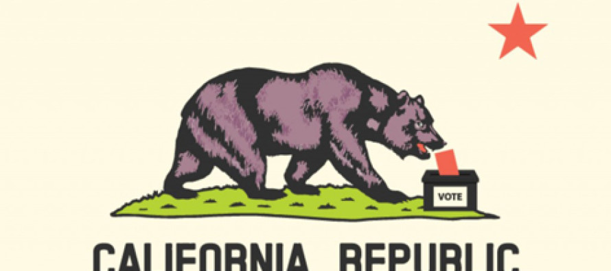 Liberals Want California to Secede? Godspeed, Libs…