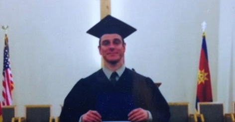 'Proud to Be a Christian': Read This Poignant Statement From Family of Student Killed in Oregon Shooting