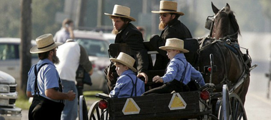 Amish man sues government to buy firearm w/o photo ID requirement oppresses his religious freedom