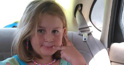 11-year-old charged with murdering 8-year-old because she wouldn't let him see her puppy