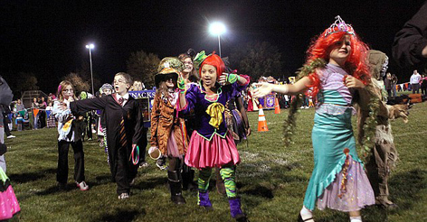 Another School CANCELS Halloween as to 'Not Offend' Anyone