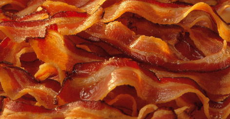 Bacon To Be Classified As Dangerous As Cigarettes By World Health Organization