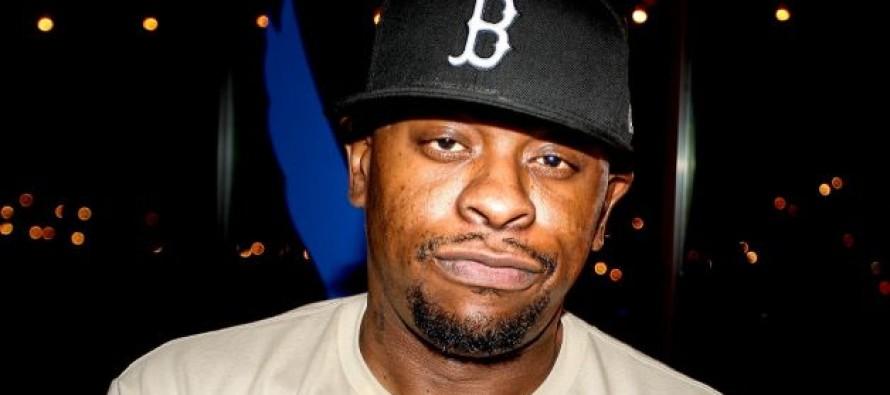 """Rapper Arrested for Unpaid Child Support at BET Hip-Hop Awards After Winning """"I Am Hip-Hop"""" Award"""