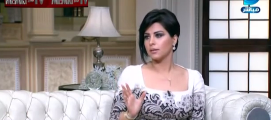 What This Saudi Arabian Singer Said Will Probably Earn Her a DEATH Sentence