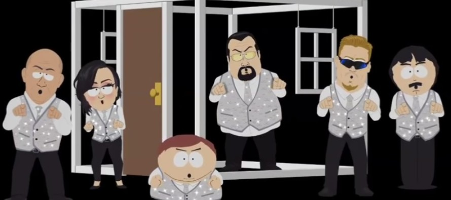 HILARIOUS! South Park CRUSHES Body Shaming Liberal 'Safe Spaces'