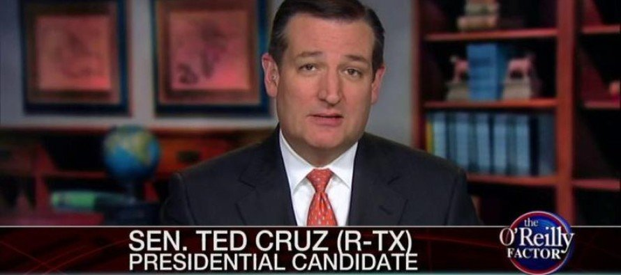[VIDEO] Cruz Calls Out McConnell on Kate's Law; and Responds to W.'s Comments