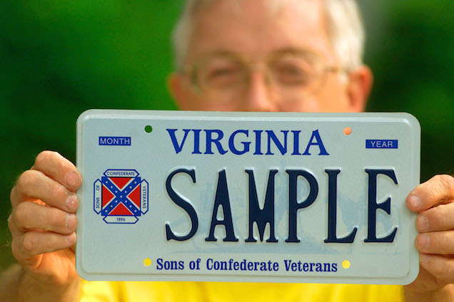 Brag Bowling First Lieutenant Commander Of The Sons Of Confederate Veterans Virginia Div