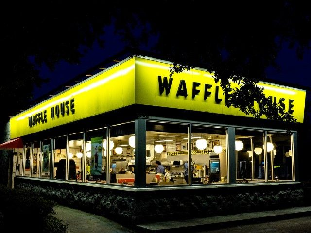 waffle hosue robbery