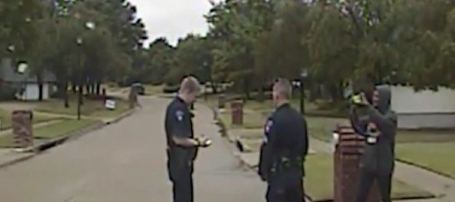 College Dean Accuses Officers Of Stopping Her For 'walking While Black' But Dashcam Shows She Lied