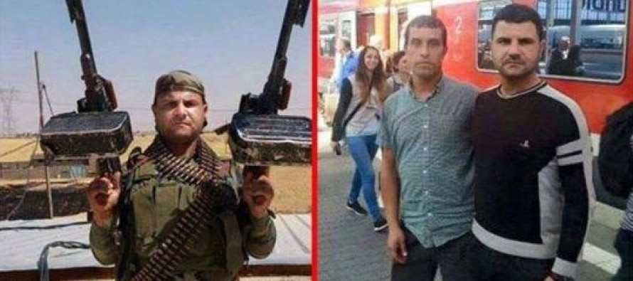 Shock Poll of Syrian Refugees: There's No Shortage of ISIS Supporters