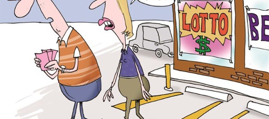 IL Debt Slacker LOCAL-IL (Cartoon)