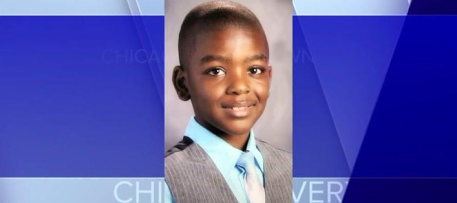 Young Boy Kills Burglar With Mom's Shotgun