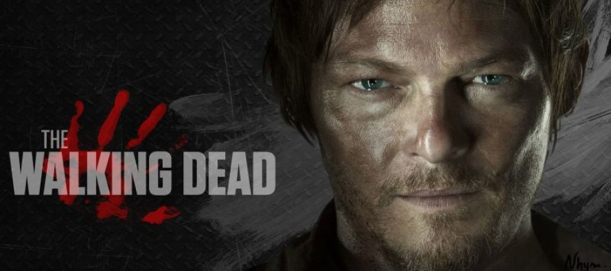 Will Daryl Be Killed Off In Season 6 Of 'The Walking Dead'? This Doesn't Look Good….